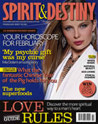 Spirit & Destiny